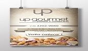 UP GOURMET PADARIA E RESTAURANTE